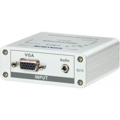 SB-6210 2Way VGA-Audio Transmitter