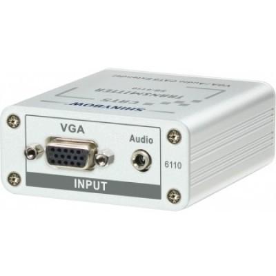 SB-6110 VGA-Audio Transmitter