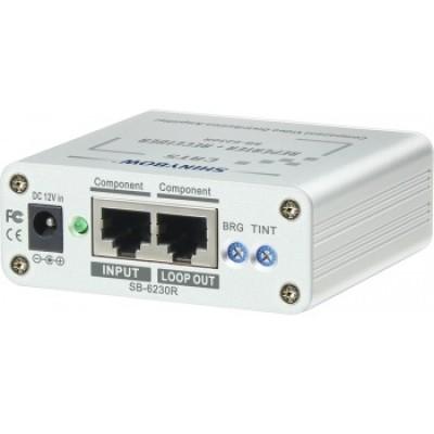 SB-6230R 2Way Component Video Receiver