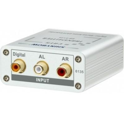SB-6135 Composite Video•Digital•Audio Transmitter