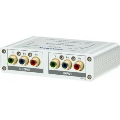 SB-6340 4Way Component Video Transmitter
