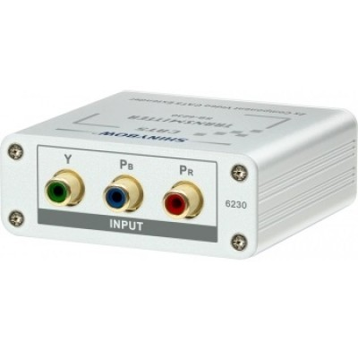 SB-6230 2Way Component Video Transmitter