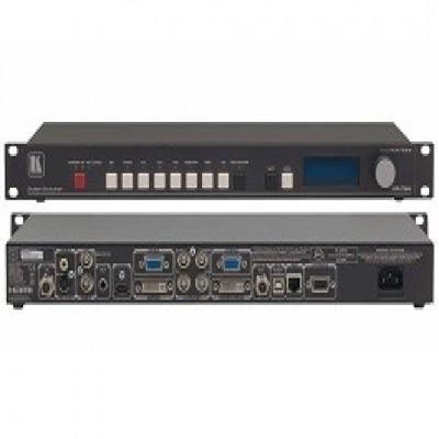 Live Event Scaler/Switcher/Warp & Blend for Projection & LED Videowalls VP-794