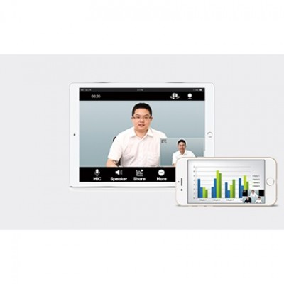 SKY For Android | iOS Video Conference Mobile Software Terminal