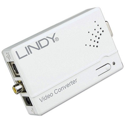 LINDY 32629 -  Video to VGA Converter