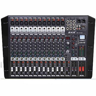 Mixer BKR BR-TX122