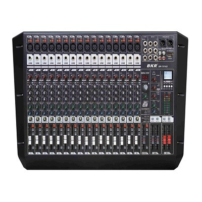 Mixer BKR BR-TX162