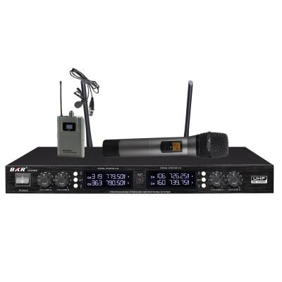 Hệ thống âm thanh BKR KX-D3840