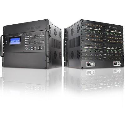 Shinybow Modular Matrix Switcher SB-5800 (4K) 36x36