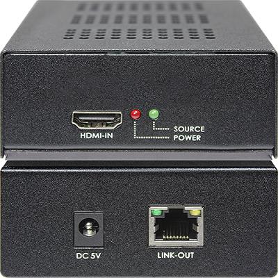SB-6181T-SB-6181R HDMI Cat.6 Extender