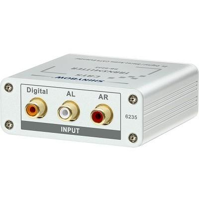 2Way Transmitter Shinybow SB-6235T