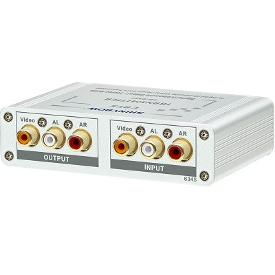 4Way Transmitter Shinybow SB-6345T