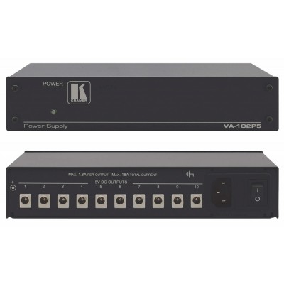 4K60 4:2:0 Extended EDID Processor Kramer PT-2C