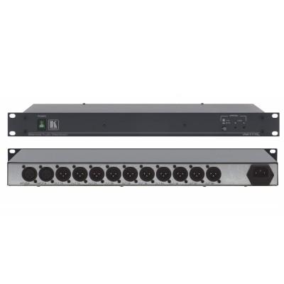 1:10 Balanced Mono Audio Distribution Amplifier Kramer VM-1110xl