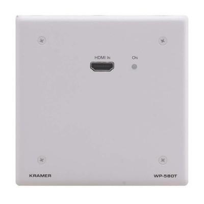 HDMI Wall–Plate Transmitter Kramer WP-580T