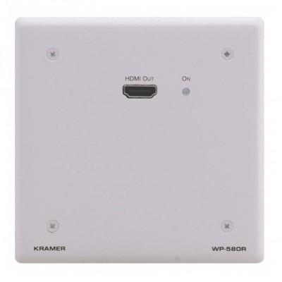 HDMI Wall–Plate Receiver Kramer WP-580R