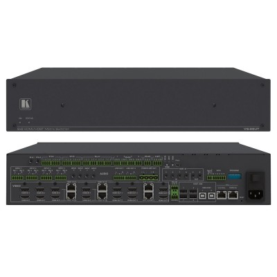 All–in–One Presentation System 8x8 4K60 Kramer VS-88UT