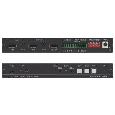 Auto Switcher Kramer VS-211UHD