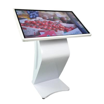Kiosk màn hình cảm ứng 42 inch indoor led display