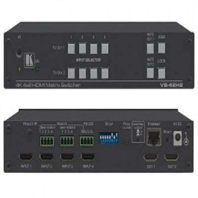Matrix Switcher VS-42H2