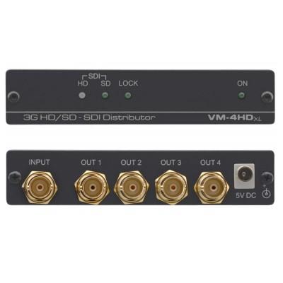 Bộ chia và khuếch đại 3G HD-SDI 1:4 Kramer VM-4HDxl