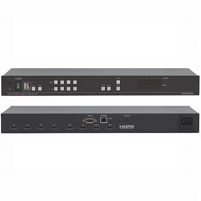 Matrix Switcher Kramer VS-44HN 4x4 HDMI